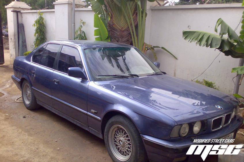 Bmw 1994 535i E34