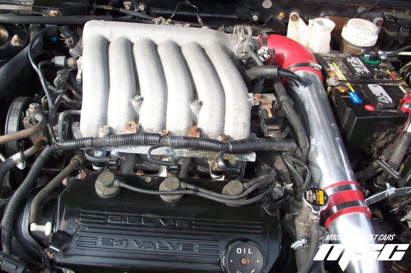 Dodge Avenger ES