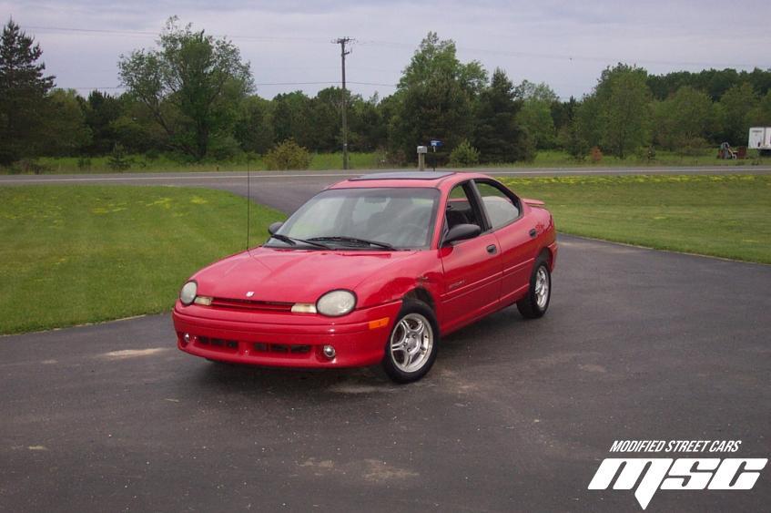 Dodge Neon Sport