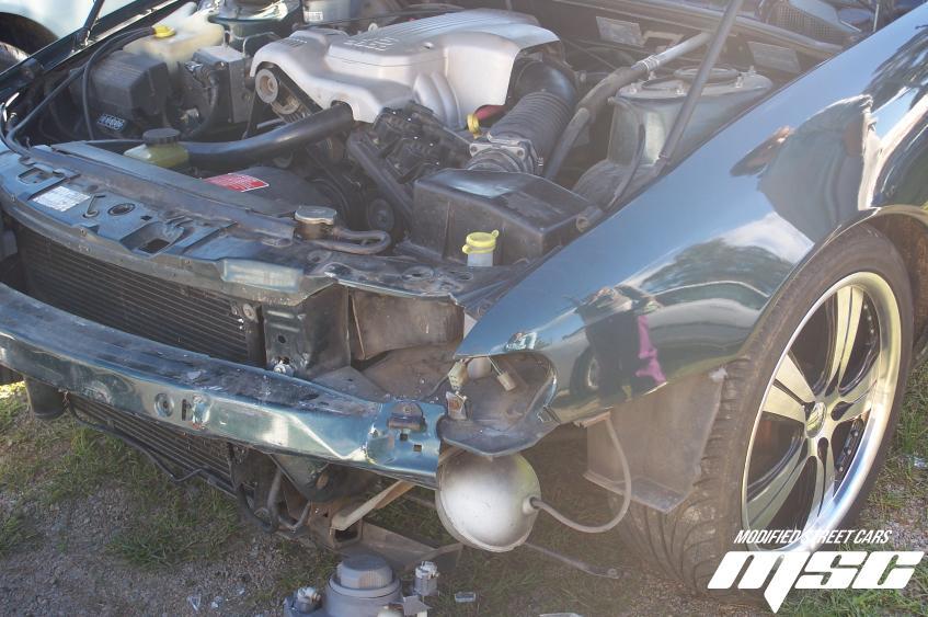 Holden Vs Commodore