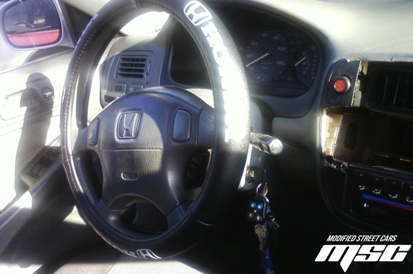 Honda Civc