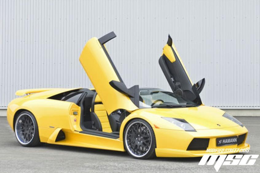 Lamborghini 2007