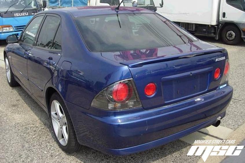 Lexus Altezza