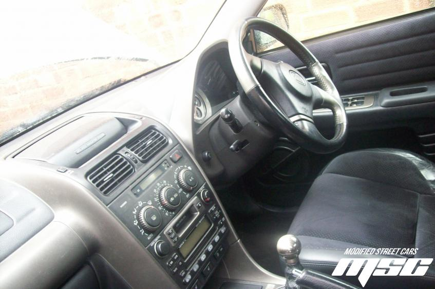 Lexus IS200 JCE10