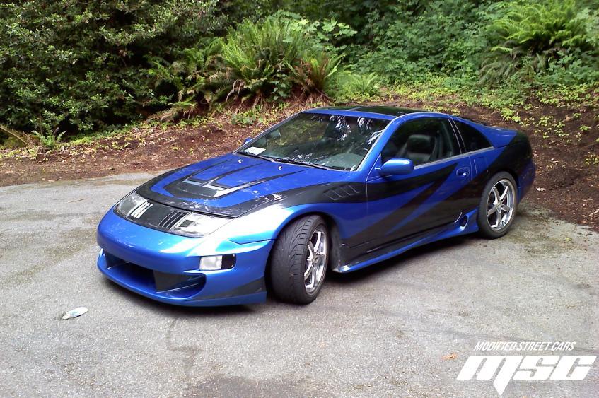 Nissan 300ZX Fairlady