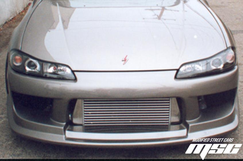 Nissan S15 Silvia 2000