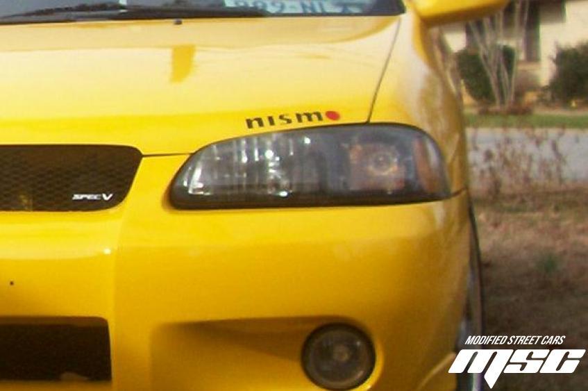 Nissan Se-r