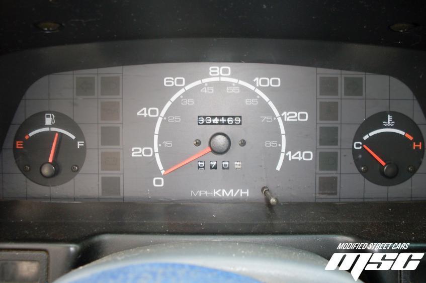 Pontiac Firefly