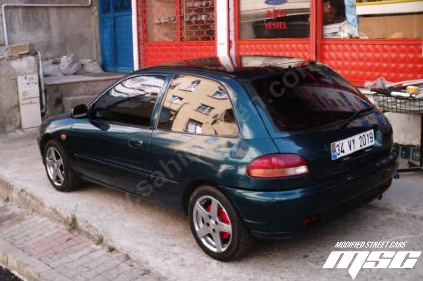 Proton 1998