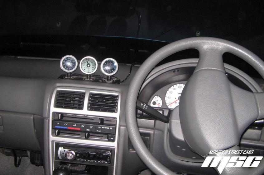 Suzuki 2007