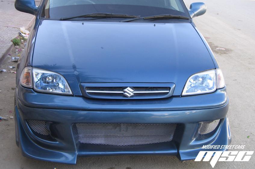Suzuki Ati