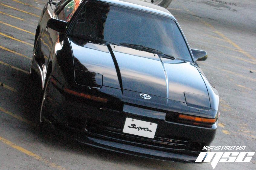 Toyota Supra