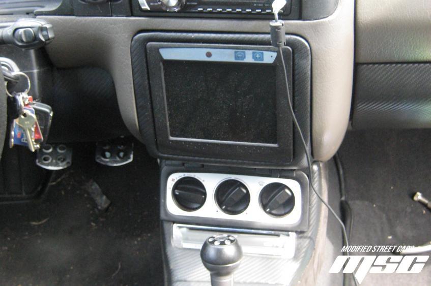 Volkswagon 1996