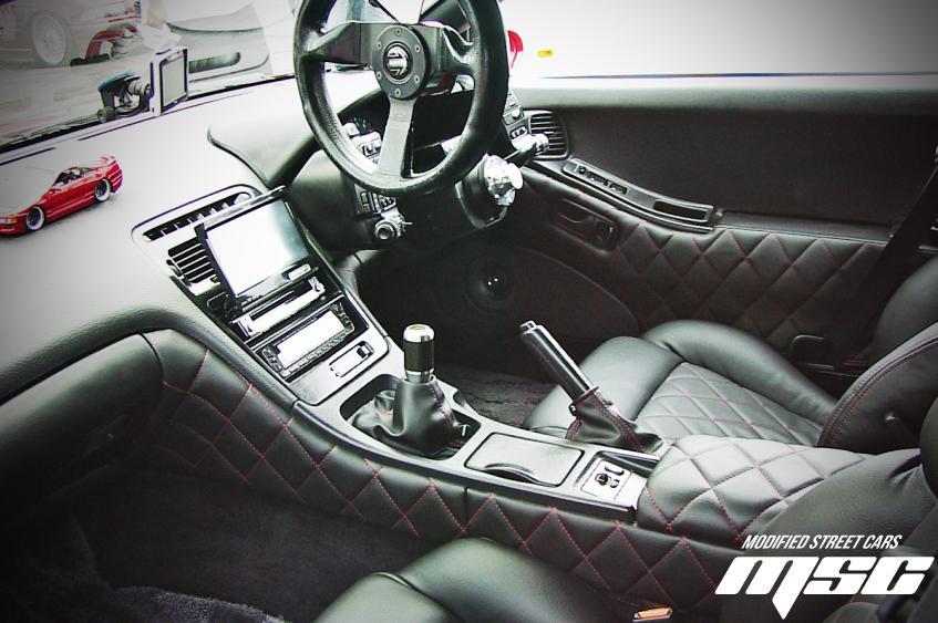 Nissan 300ZX Fairlady TT