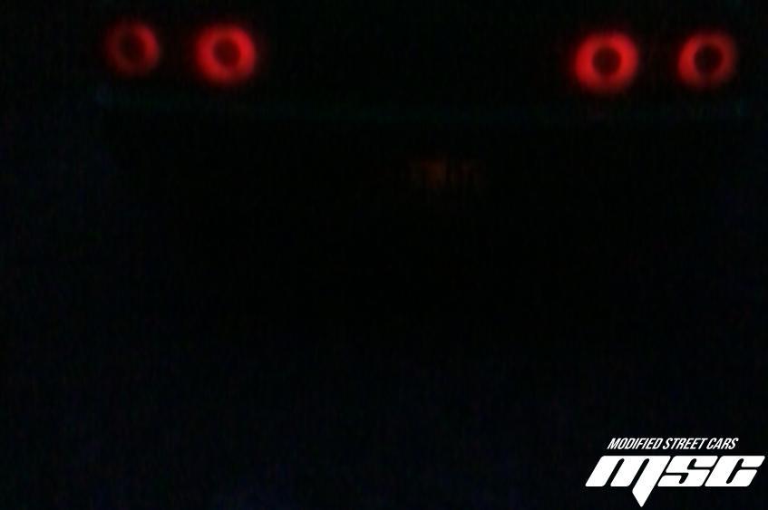 Nissan R32 GTST Skyline V-SPEC IMPORT M-TYPE